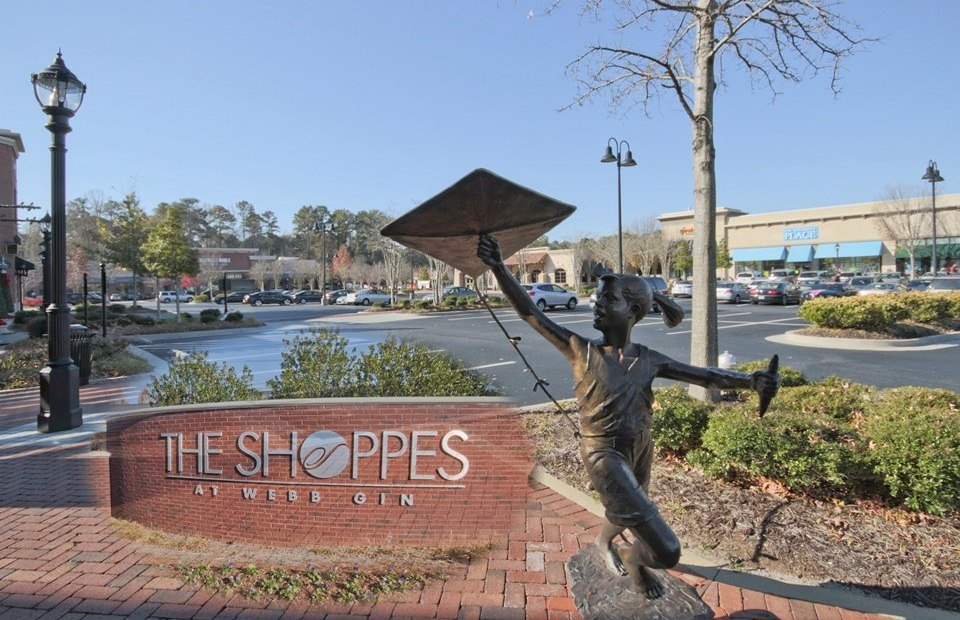 Hearing aids the shoppes at webb gin